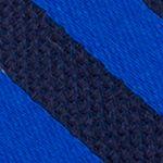 Men: Nautica Accessories: Blue Nautica Windfall Stripe Tie