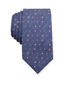 Nautica Starboard Print Tie