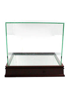 Steiner Sports™ Glass Display Football Case