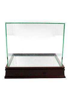Steiner Sports™ Mini Helmet Glass Display Case