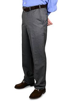 BERLE Tropical Wool Trouser