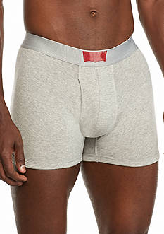 Levi's Cotton Stretch Boxer Briefs - 2 Pack