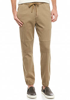 Ocean Current Clubhouse Stretch Jogger Pants