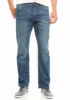 Red Camel Tinted Original Straight Jeans