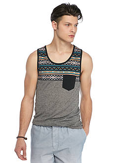Brooklyn CLOTH Mfg. Co. Tribal Teeth Tank