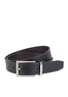 Nike Perforated Reversible Belt