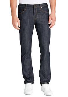 WILLIAM RAST™ Dean Slim Straight Jeans