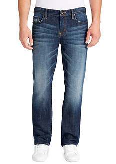 WILLIAM RAST™ Legacy Relaxed-Fit Straight-Leg Jeans