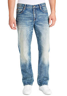 WILLIAM RAST™ Legacy Relaxed Straight Jeans