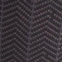 Mens Casual Socks: Navy Saddlebred Mercerized Cotton Herringbone Crew Socks - Single Pair