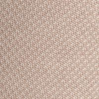 Mens Casual Socks: Khaki Saddlebred Mercerized Cotton Pique Neat Crew Socks - Single Pair
