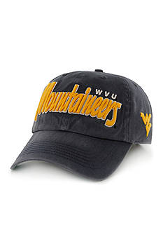 '47 Brand West Virginia Mountaineers Hat