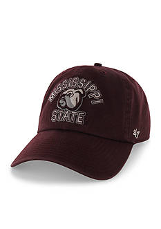 '47 Brand Mississippi State Bulldogs Power I Hat
