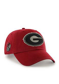 '47 Brand Georgia Bulldogs Ward Hat
