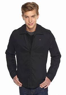 Tommy Hilfiger Microtwill Jacket