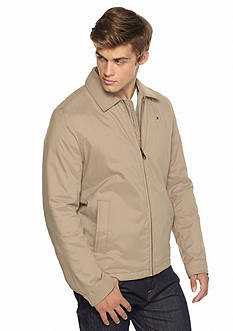 Tommy Hilfiger Microtwill Jacket