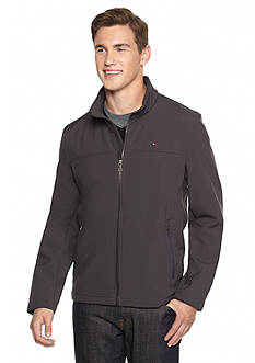 Tommy Hilfiger Breathable Softshell Jacket