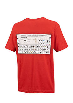 Columbia Big & Tall Periodic Chart™ Short Sleeve Graphic Tee