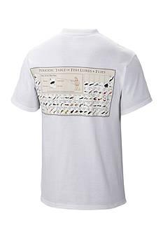 Columbia Big & Tall Periodic Chart™ Short Sleeve Graphic Tee