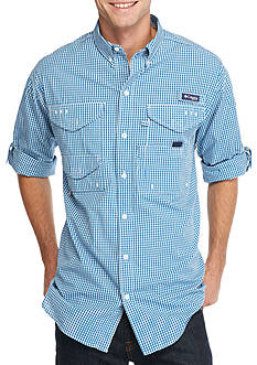 Columbia PFG Super Bonehead Classic™ Long Sleeve Shirt
