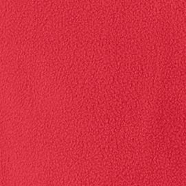 Columbia™: Bright Red Columbia™ Klamath Range™ Half Zip