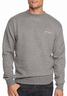 Columbia Hart Mountain II Crew Neck Sweatshirt