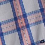 Young Mens Activewear: Fishing: Sorbet Multi Check Columbia PFG® Super Tamiami Long Sleeve Button Down Shirt
