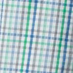 Young Mens Activewear: Fishing: Windswept Multi Gingham Columbia PFG® Super Tamiami Long Sleeve Button Down Shirt