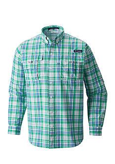 Columbia PFG Super Bahama™ Long Sleeve Shirt