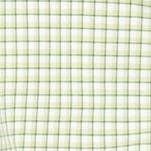 Mens Workout Shirts: Napa Green Multi Gingham Columbia PFG Super Bahama™ Short Sleeve Shirt