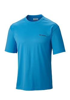 Columbia™ Meeker Peak™ Short Sleeve Crew Neck Tee