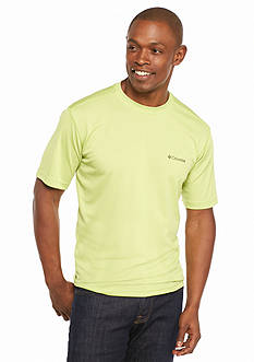Columbia Meeker Peak™ Short Sleeve Crew Neck T-Shirt