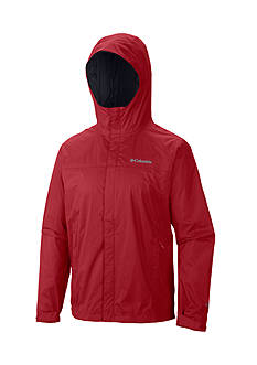 Columbia Big & Tall Watertight Jacket