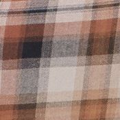 Men: Shirts Sale: Flint Gray Multi Plaid Columbia Out and Back™ II Long Sleeve Shirt