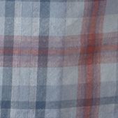 Columbia™ Men Sale: Mirage Small Plaid Columbia™ Out and Back™ II Long Sleeve Shirt