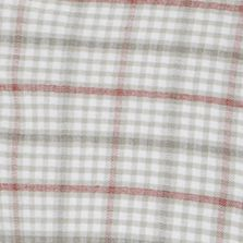 Columbia Clothing for Men: White Plaid Columbia™ Vapor Ridge™ III Long Sleeve Woven Shirt