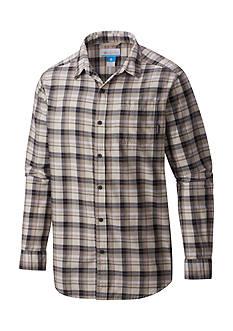 Columbia Vapor Ridge™ III Long Sleeve Woven Shirt