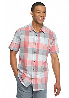 Columbia Thompson Hill™ II Short Sleeve Yarn Dye Shirt
