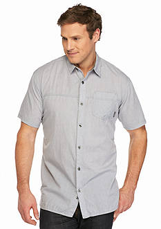 Columbia Campside Crest Short Sleeve Shirt