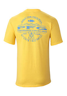 Columbia Big & Tall PFG Sportsman™ Short Sleeve Tee