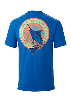 Columbia Big & Tall PFG Pretty Freakin Great Tee