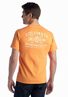 Columbia™ CSC Knot Short Sleeve