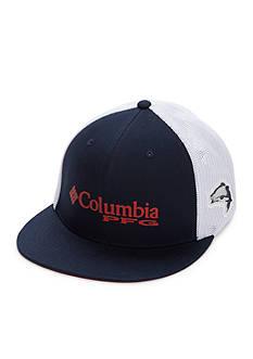 Columbia PFG Mesh™ Flat Brim Ballcap
