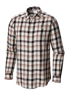 Columbia Cornell Woods ™ Flannel Long Sleeve Shirt
