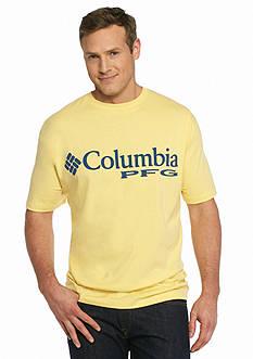 Columbia Big & Tall PFG Logo™ II Short Sleeve Graphic Tee