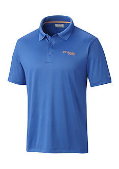 Columbia Low Drag Polo Shirt