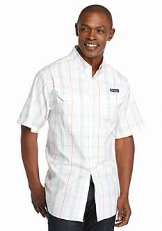 Columbia PFG Short Sleeve Super Low Drag Shirt