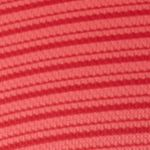Mens Outdoor Clothing: Polo Shirts: Sunset Red Columbia Utilizer™ Stripe Polo III Shirt