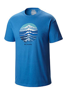 Columbia Mountain Rise Graphic Tee