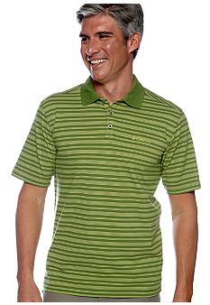 Columbia Striped Elm Creek Polo